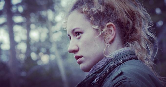 Hannah Telle as MAX