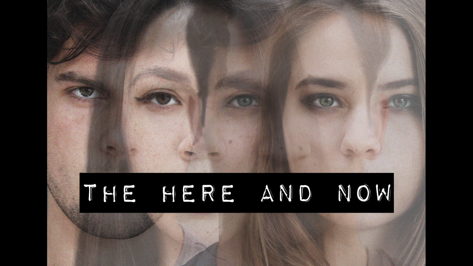 da343c4ba58 The Here and Now by Ally Christensson & Arleta Knottnerus — Kickstarter
