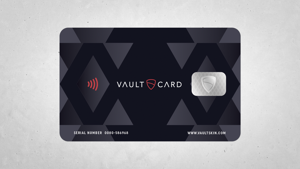 Ultimate Protection For Your RFID Credit Cards & Passports project video thumbnail