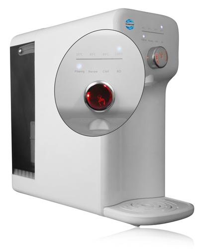 Aquaautomat Detailed Control Panel