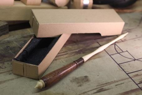 Pen wand 1