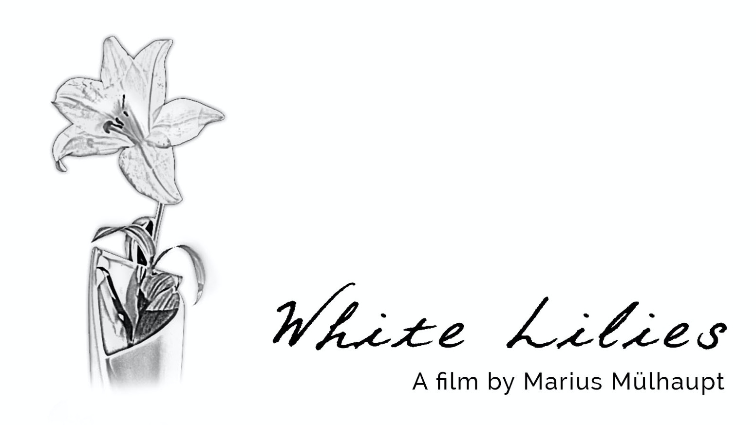 White Lilies - A narrative virtual reality short film by