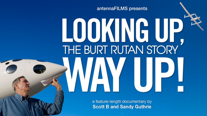 Burt Rutan is making another extraordinary aircraft—in his garage! Documentary tells the maverick designer's remarkable life story.
