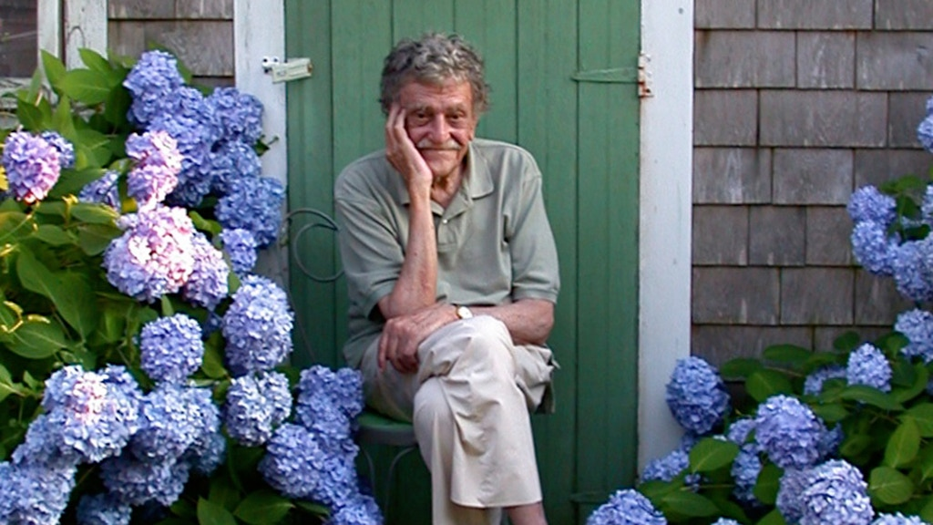 A Permanent Home for Kurt Vonnegut's Legacy project video thumbnail