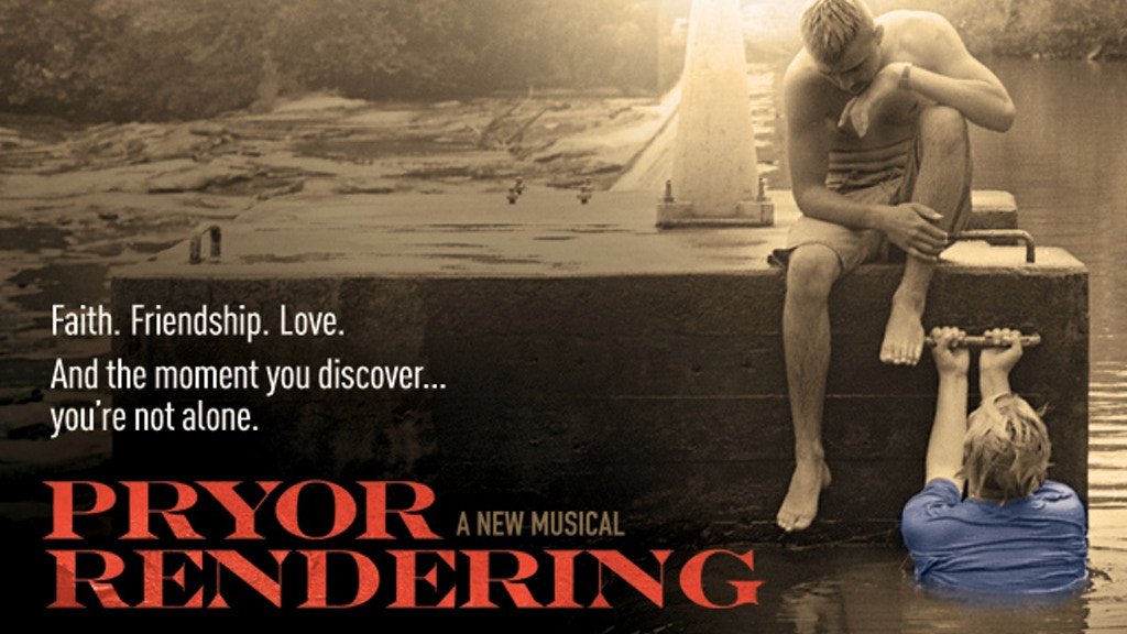 Pryor Rendering: A New Musical project video thumbnail