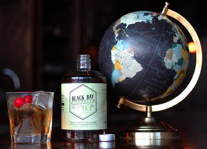 Movie Magic # 322 - Tea Doubles as Whiskey