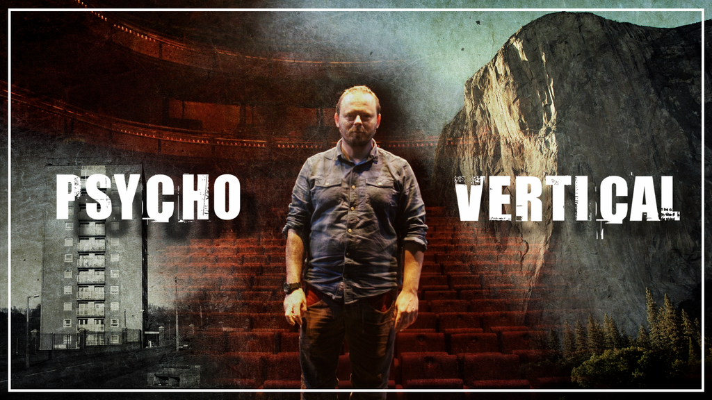 Psycho Vertical project video thumbnail