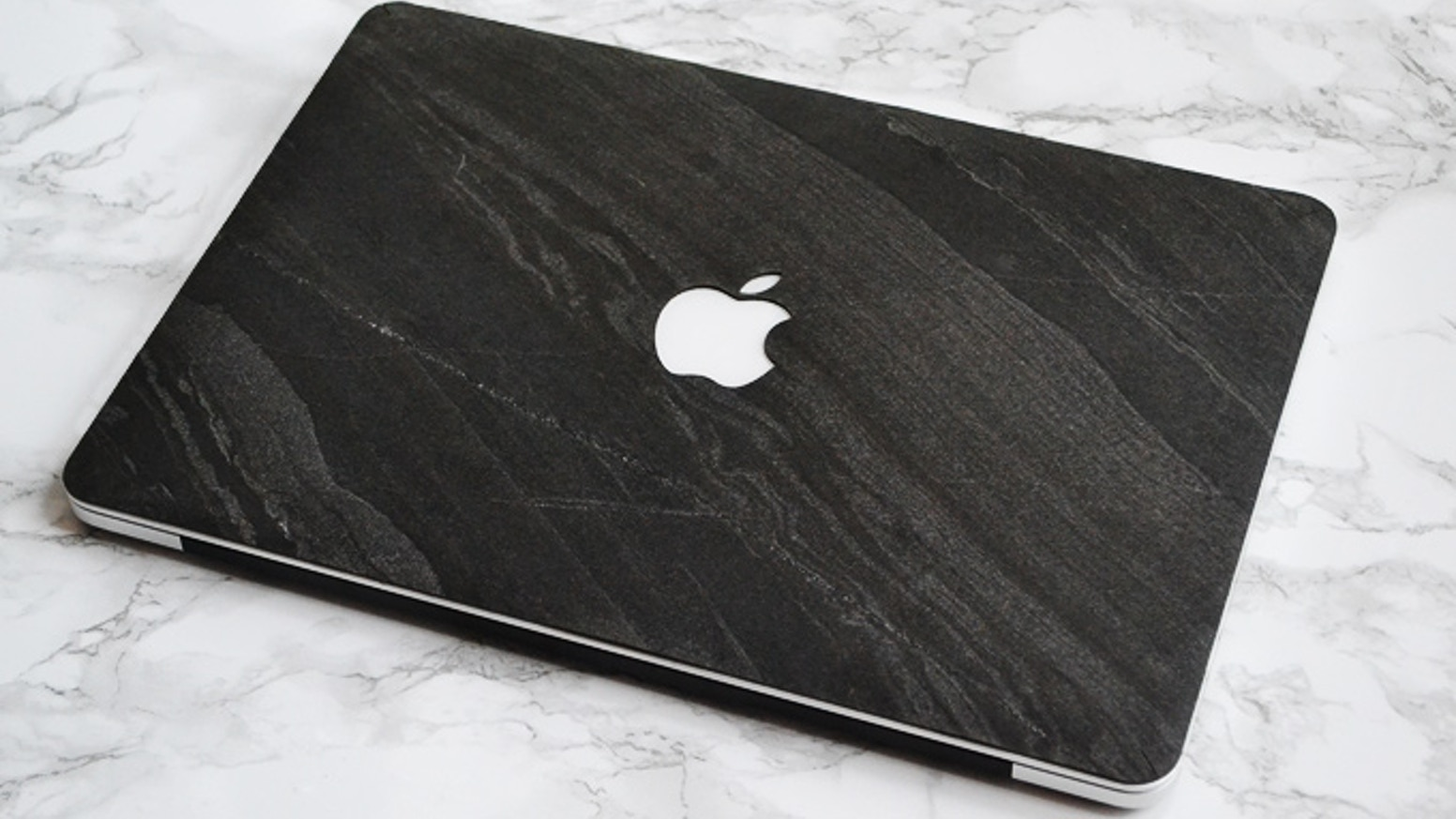 save off 8e995 e84aa Real Stone MacBook Covers And Phone Cases by Bambooti — Kickstarter