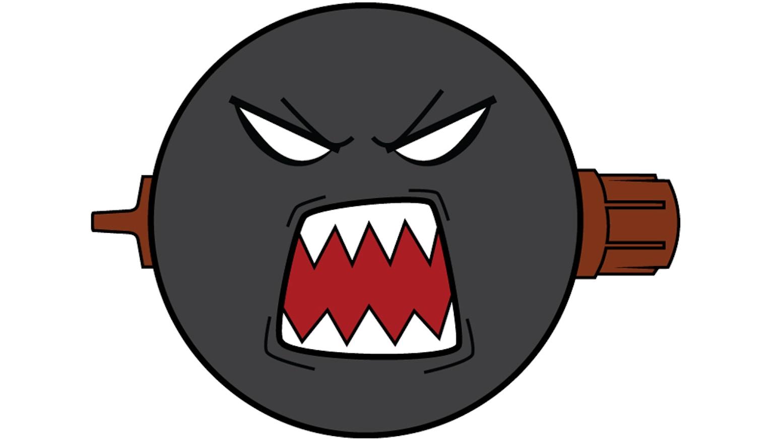 Angry PMN EOD Challenge Coin by Charlotte Lesperance — Kickstarter