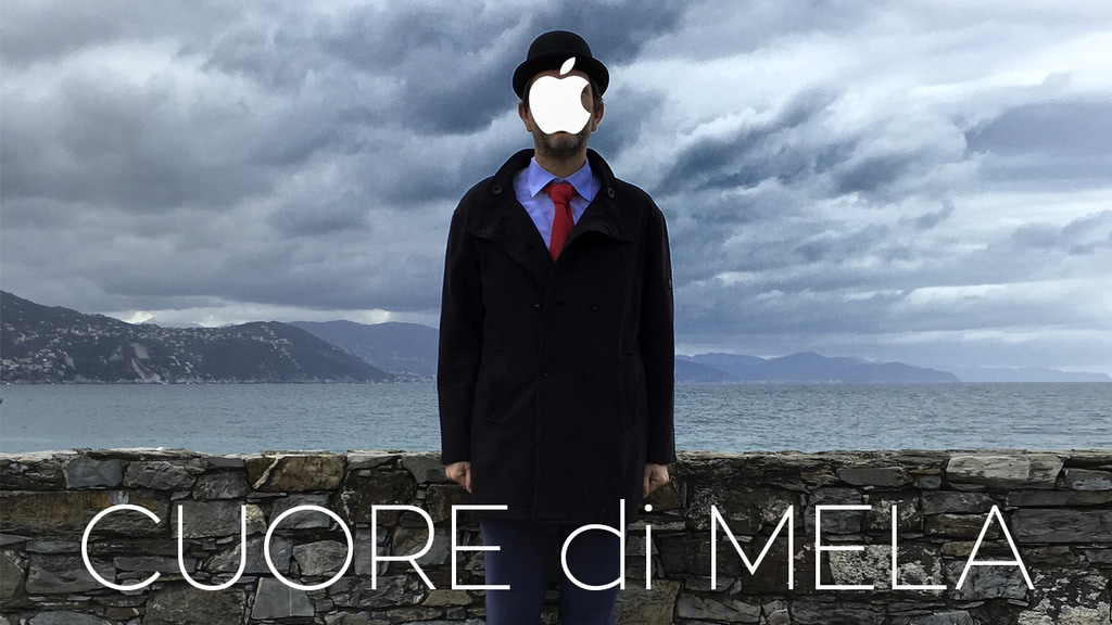 Cuore di Mela: i segreti di Apple, iPhone e Mac project video thumbnail