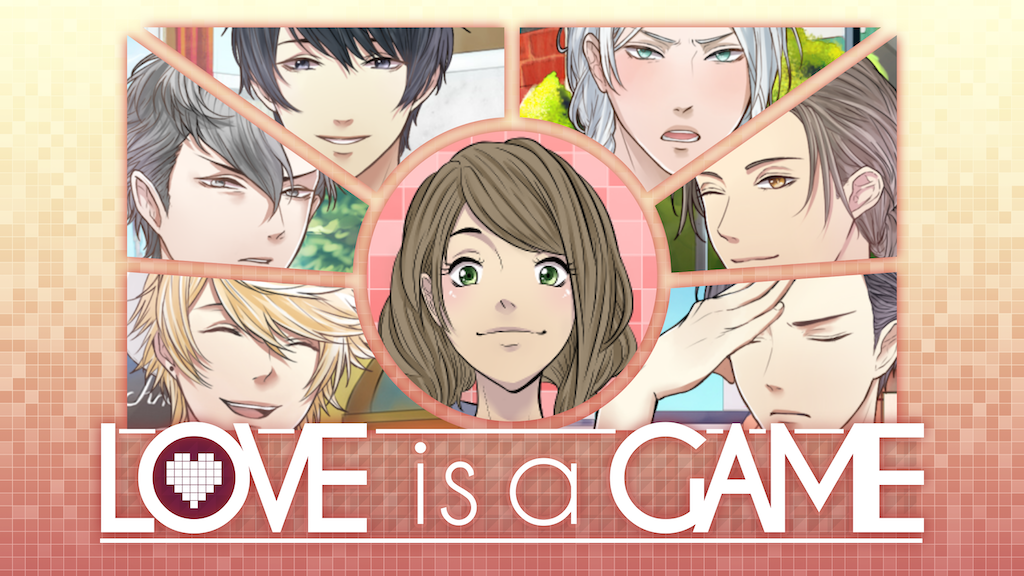Love is a Game project video thumbnail