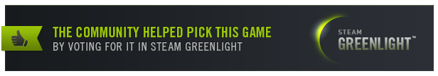 Finding Gravity has been Greenlit! Thank you for the support!