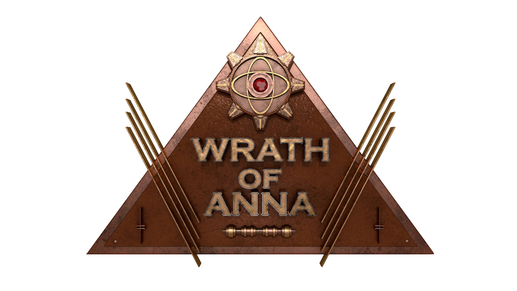 Wrath of Anna (Pre-Orders: Round 2) project video thumbnail