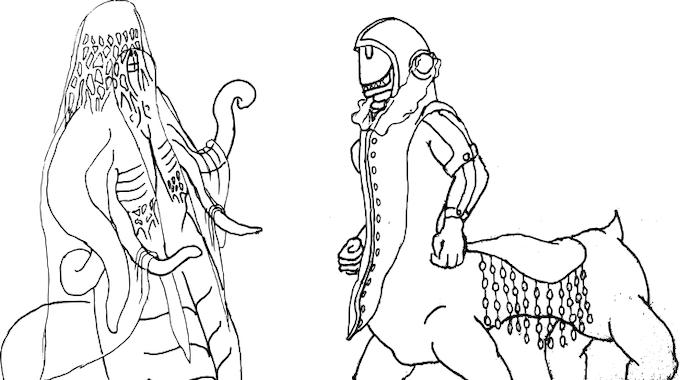 A Mirrar and Umbran