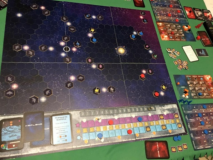 Prototype: phase 4 (courtesy of Nerdando.com)