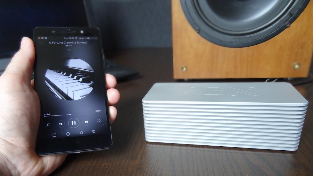 ExO, connectez vos enceintes à tous les équipements audio project video thumbnail