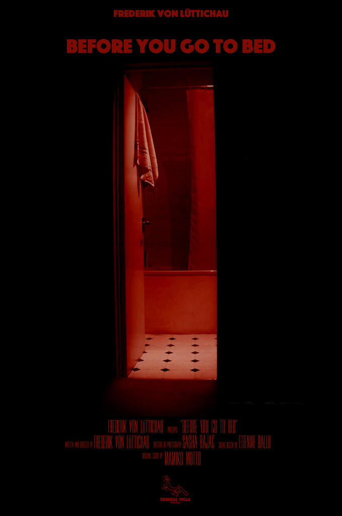Alternative Genre Film Poster
