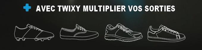 Pour toutes les chaussures