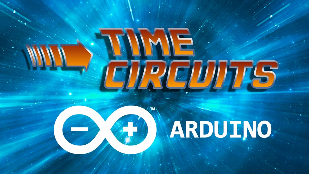 Project image for Time Circuits : Back To The Future Collectible