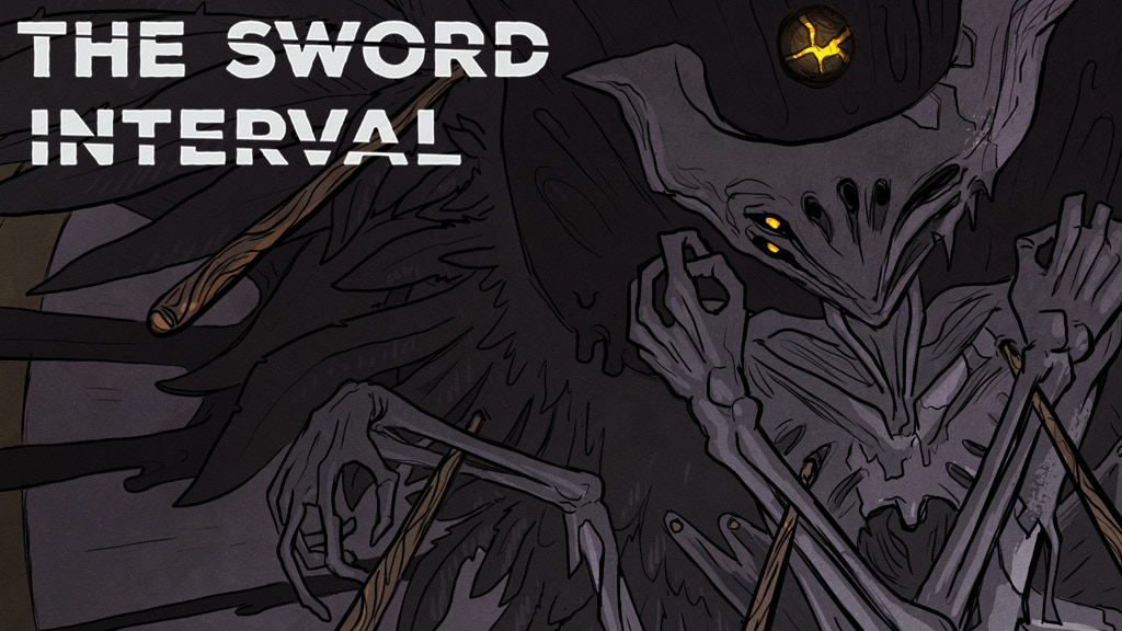 The Sword Interval - Volume 1 project video thumbnail