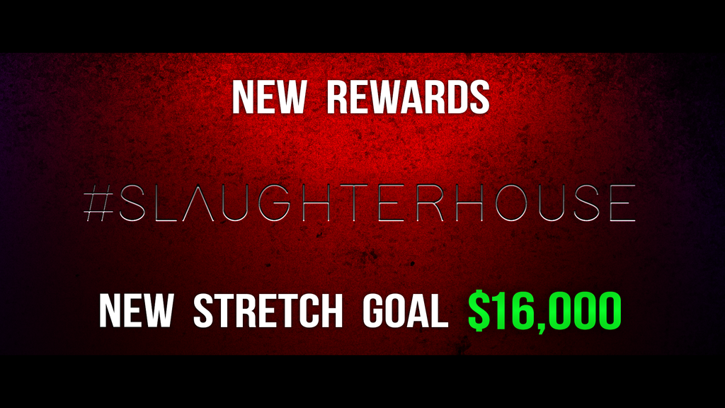 #Slaughterhouse project video thumbnail