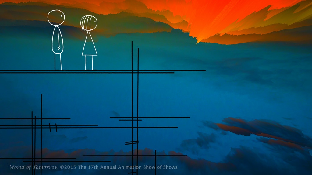The 18th Annual Animation Show of Shows project video thumbnail