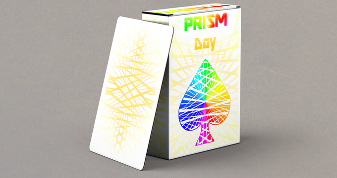 Prism: Day Tuckbox