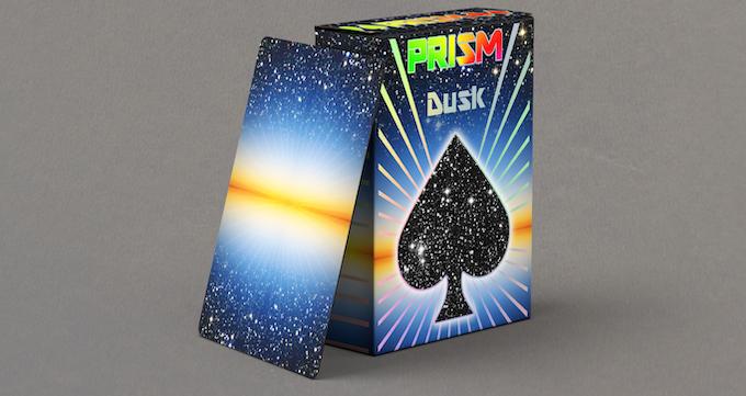 Prism: Dusk Tuckbox