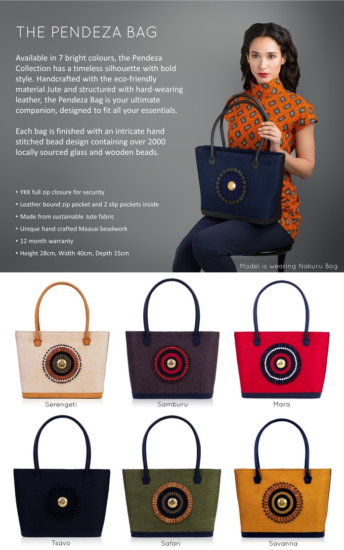 3635bae26d7f The Only Designer Handbags Tailored Uniquely For You! by Maasai ...