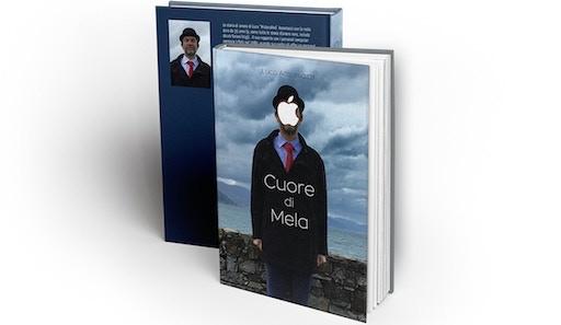 Una possibile copertina per il libro