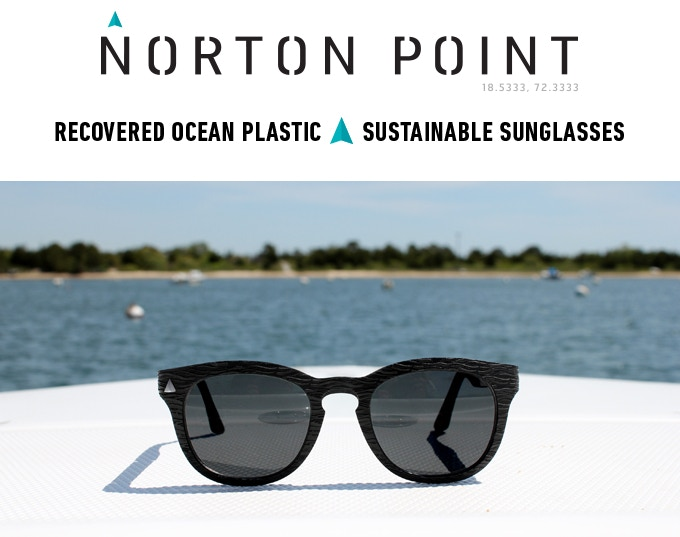 25940d387a49 Norton Point is an eyewear brand based on the island of Martha s Vineyard