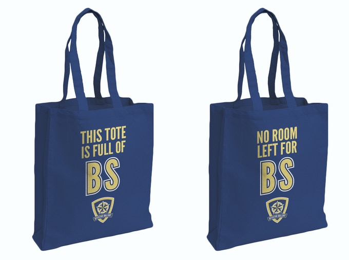 Possible Tote Options