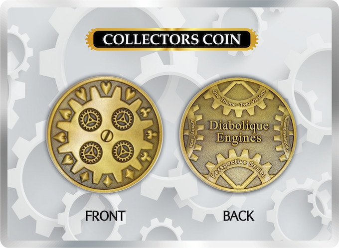 Picture is of the actual Coin