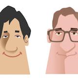 Robert Balick & Randy Karey