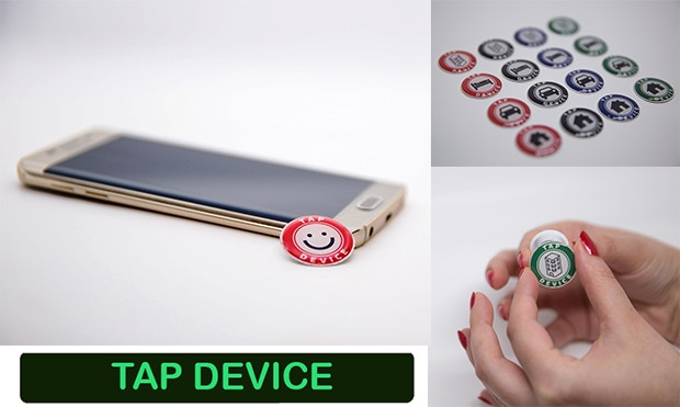 How Tap Device Can make your Day more efficient