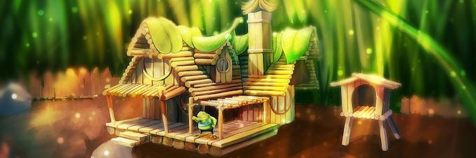 Geno House Concept