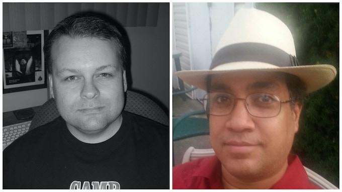 Brian Sammons and Oscar Rios (Editors)