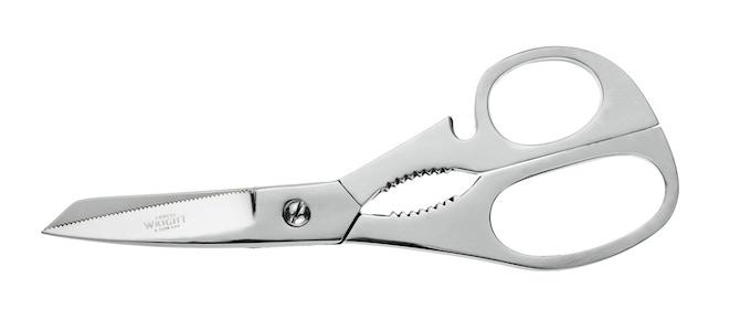 Contemporary KUTRITE Kitchen Scissors