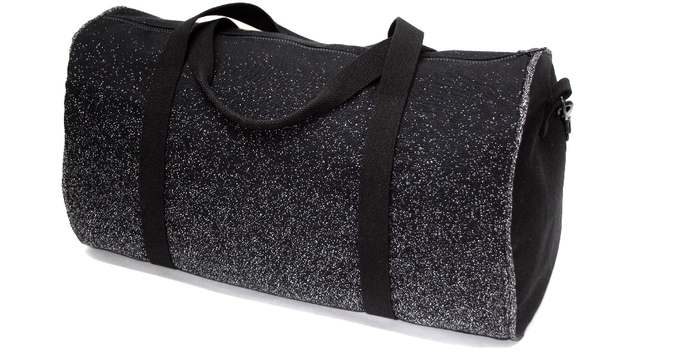 WOVNS Duffel in Digital Ombre by CW&T. Select from 3 patterns
