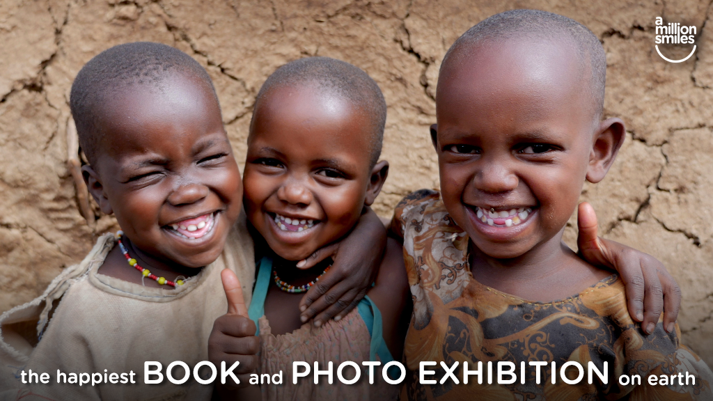 The Happiest Book and Photo Exhibition on Earth project video thumbnail