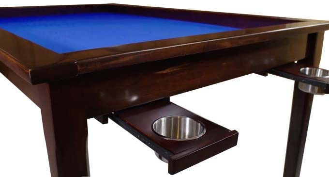 Game Night Glass Tables: A Gaming Table From BoardGameTables.com By