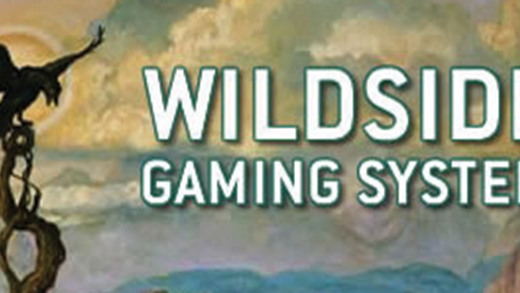 Wildside Gaming System - The Free Tabletop Roleplaying App project video thumbnail