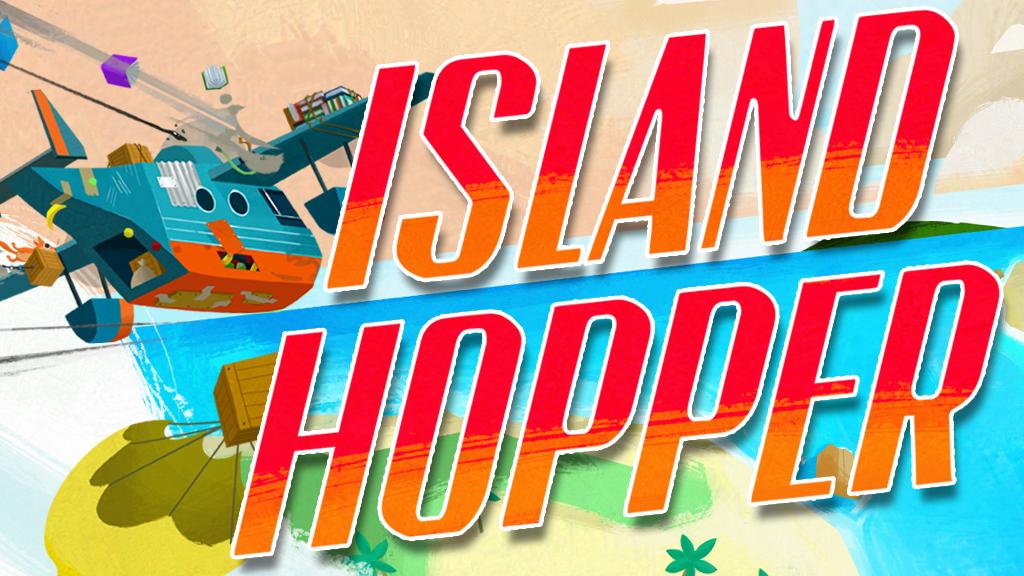 Island Hopper: Scott Almes' Reckless Romp in Rarified Air project video thumbnail