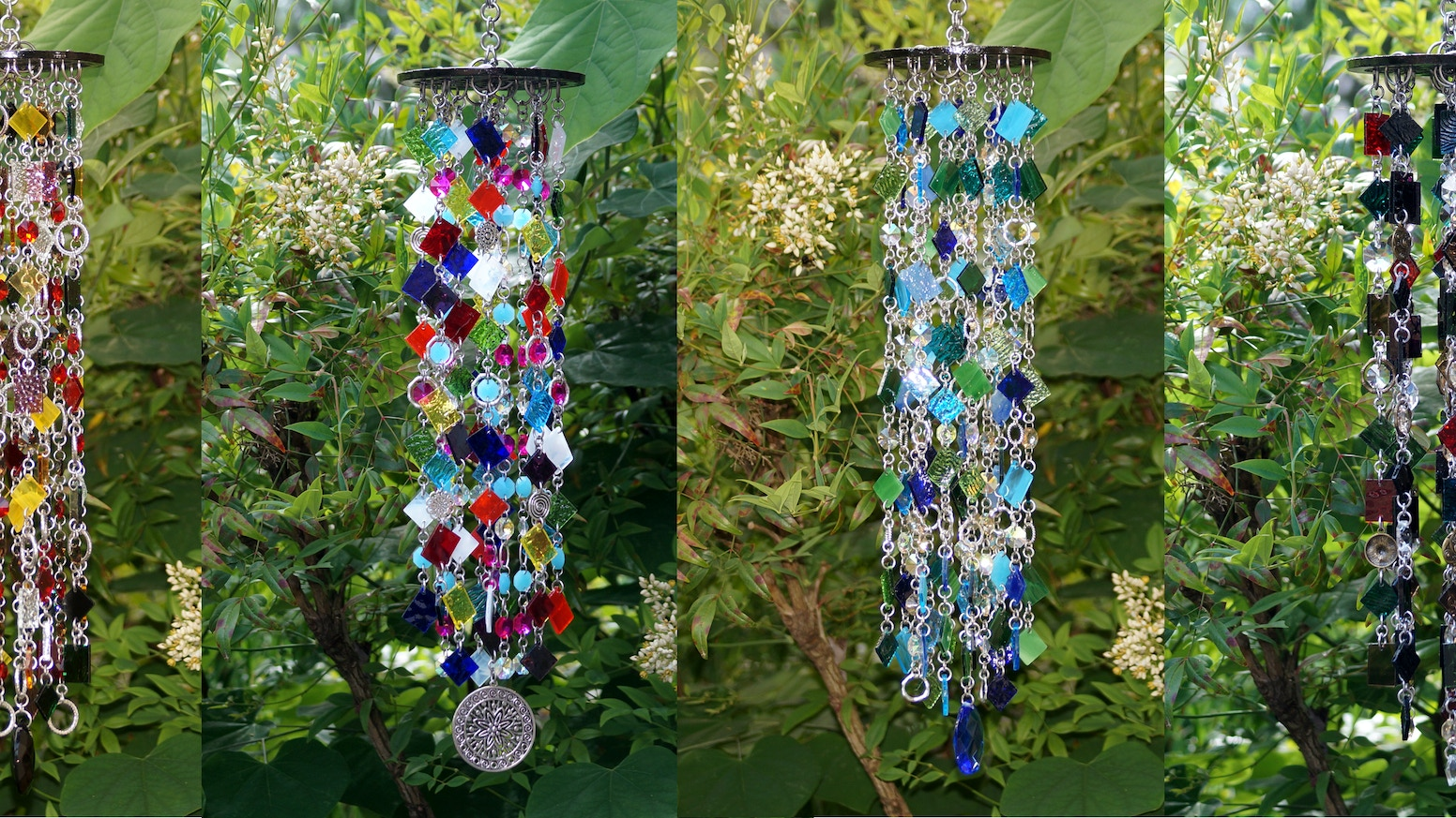 One Wind Chime A Day by Angela Kicklighter — Kickstarter