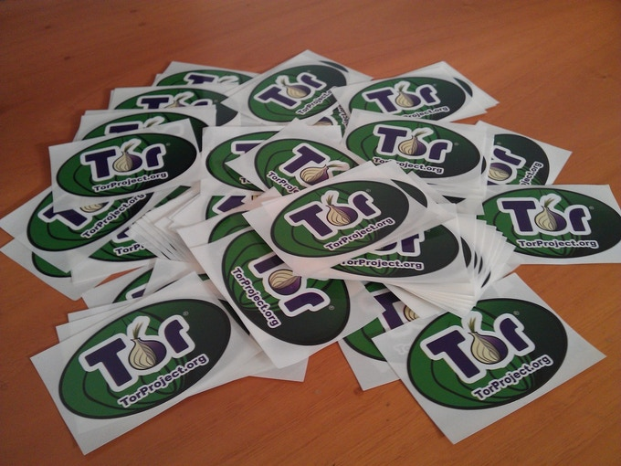 Tor Stickers