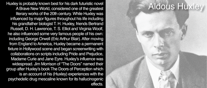Famed Author, Poet and Screenwriter born into a prominent intellectual family.