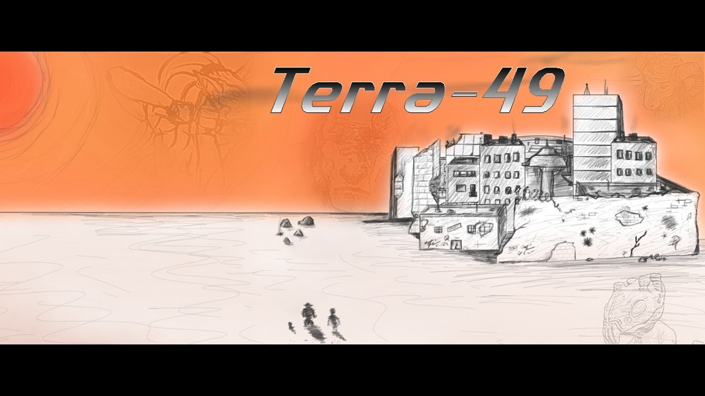 Terra49 (Canceled) project video thumbnail