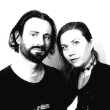 Rebecca Voorn-Knight and Benjamin Knight