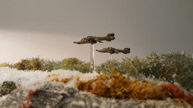 Polyversal Miniatures Game by Collins Epic Wargames — Kickstarter