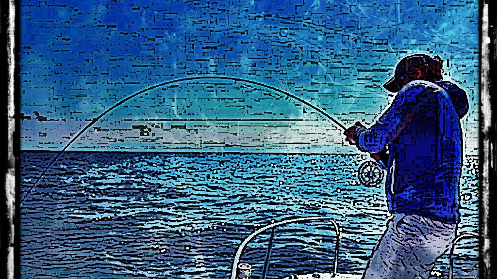 Blue Fin Tuna On The Fly - Pêche du Thon Rouge à la mouche project video thumbnail